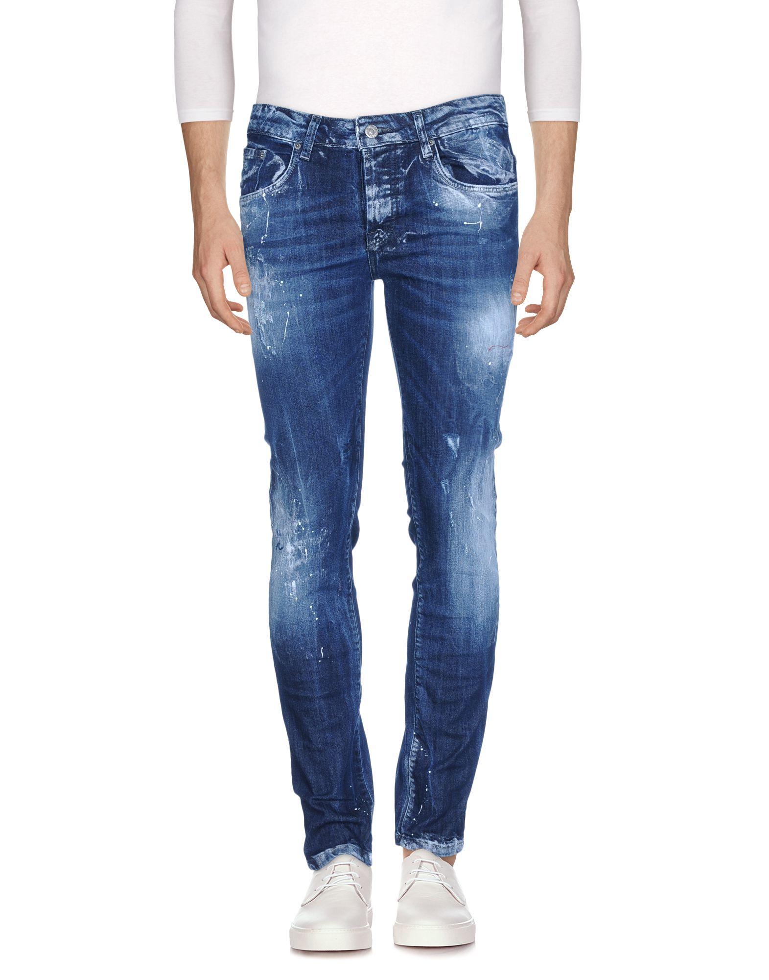 Pantaloni Jeans Takeshy Kurosawa Uomo - Acquista online su