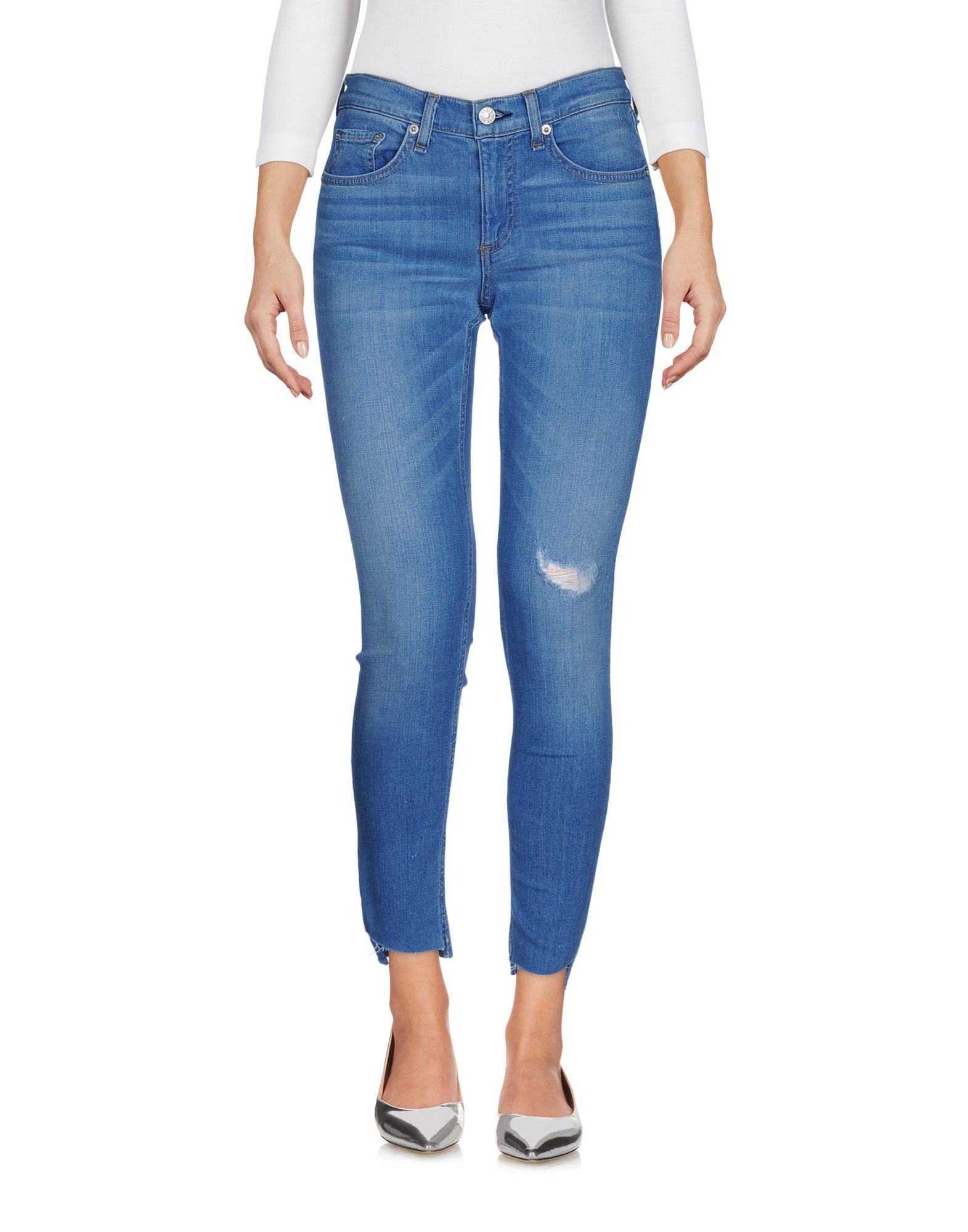 Pantaloni Jeans Rag & Bone damen - 42627994FS