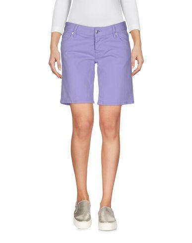 Dsquared2 Shorts Vaqueros salg kjøp opprinnelige online på nett uttak 2014 xzaDd7