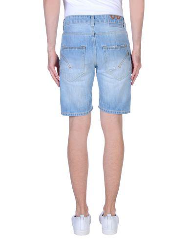 DONDUP Shorts vaqueros