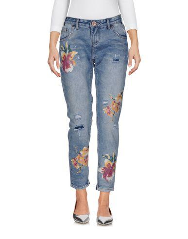 ONE x ONETEASPOON Jeans