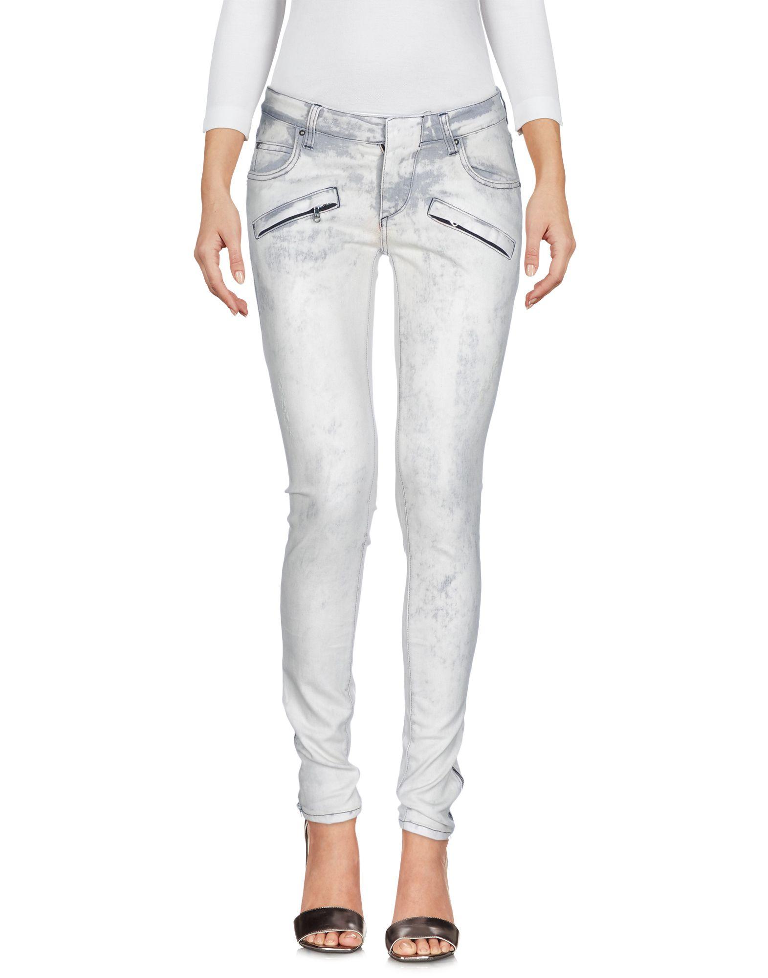 Pantaloni Jeans Pierre Balmain Donna - Acquista online su 3K4ZhwF7F