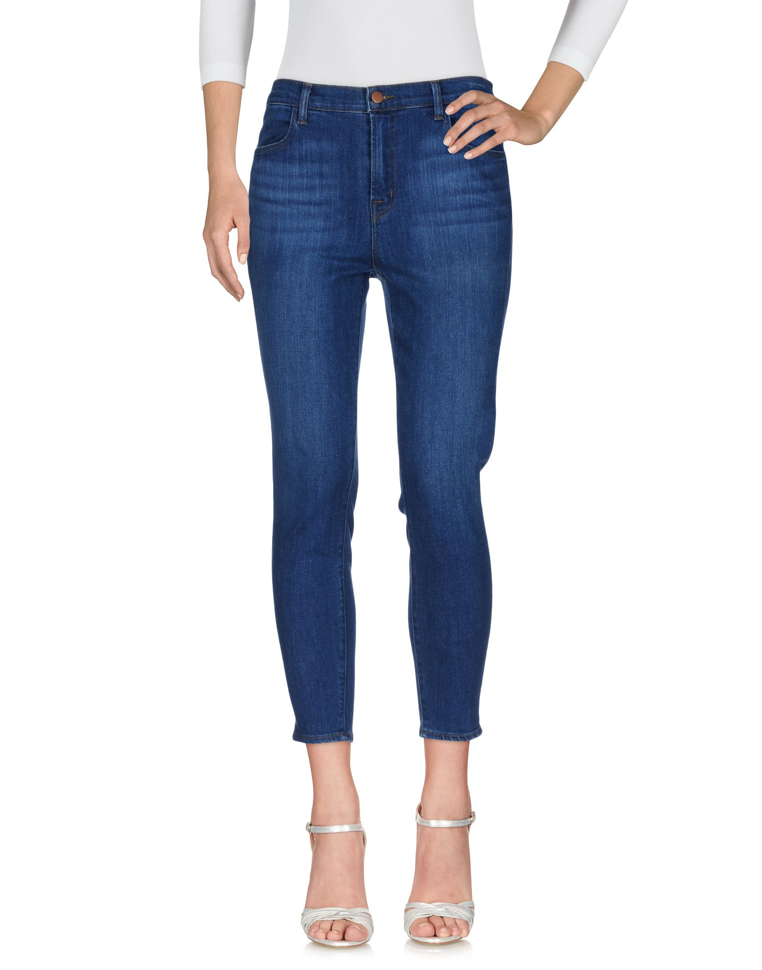 Pantaloni Jeans J J J Brand donna - 42628945DT f86