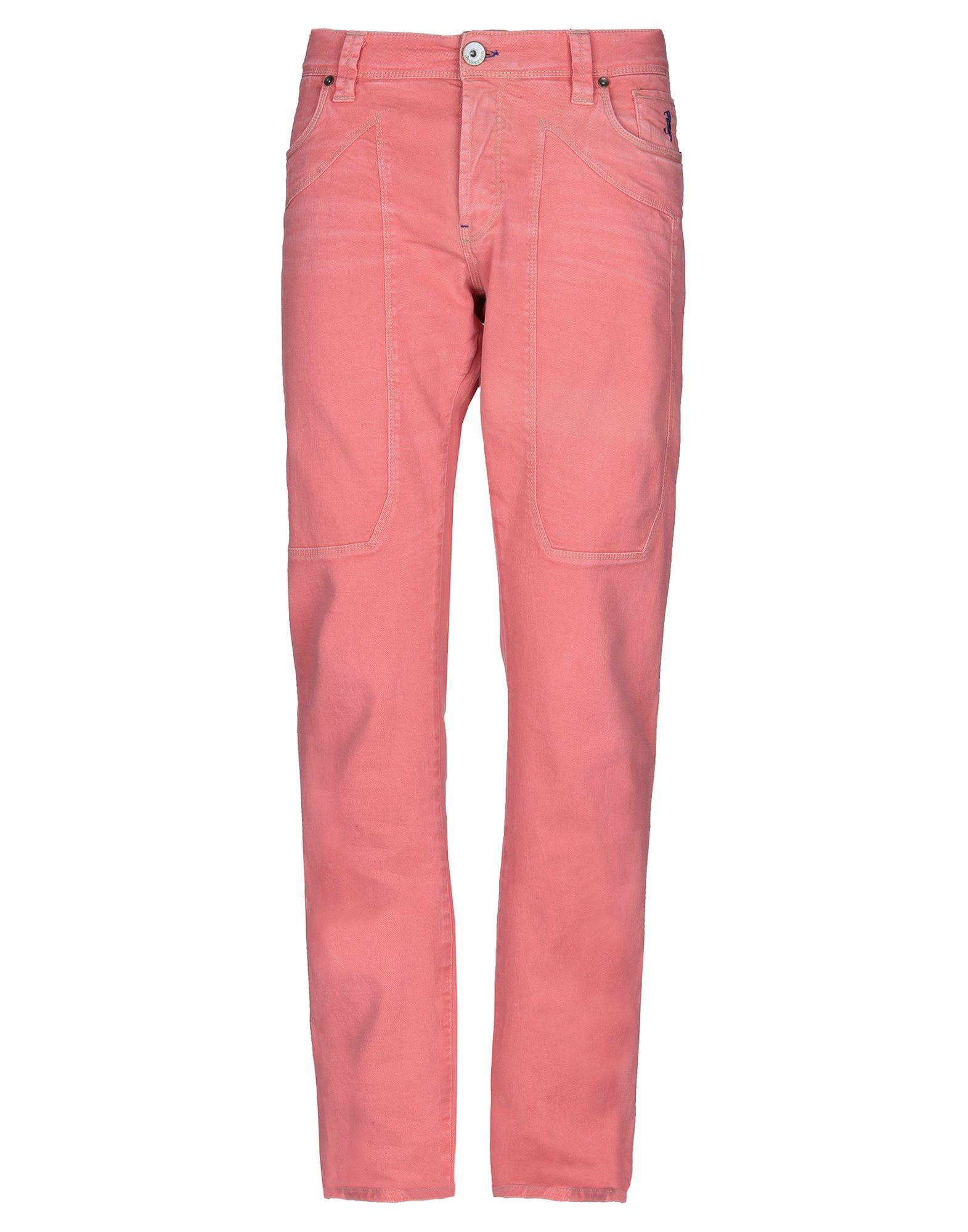 Pantaloni Jeans Jeckerson herren - 42628947IX
