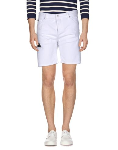 JUST CAVALLI - Shorts jeans
