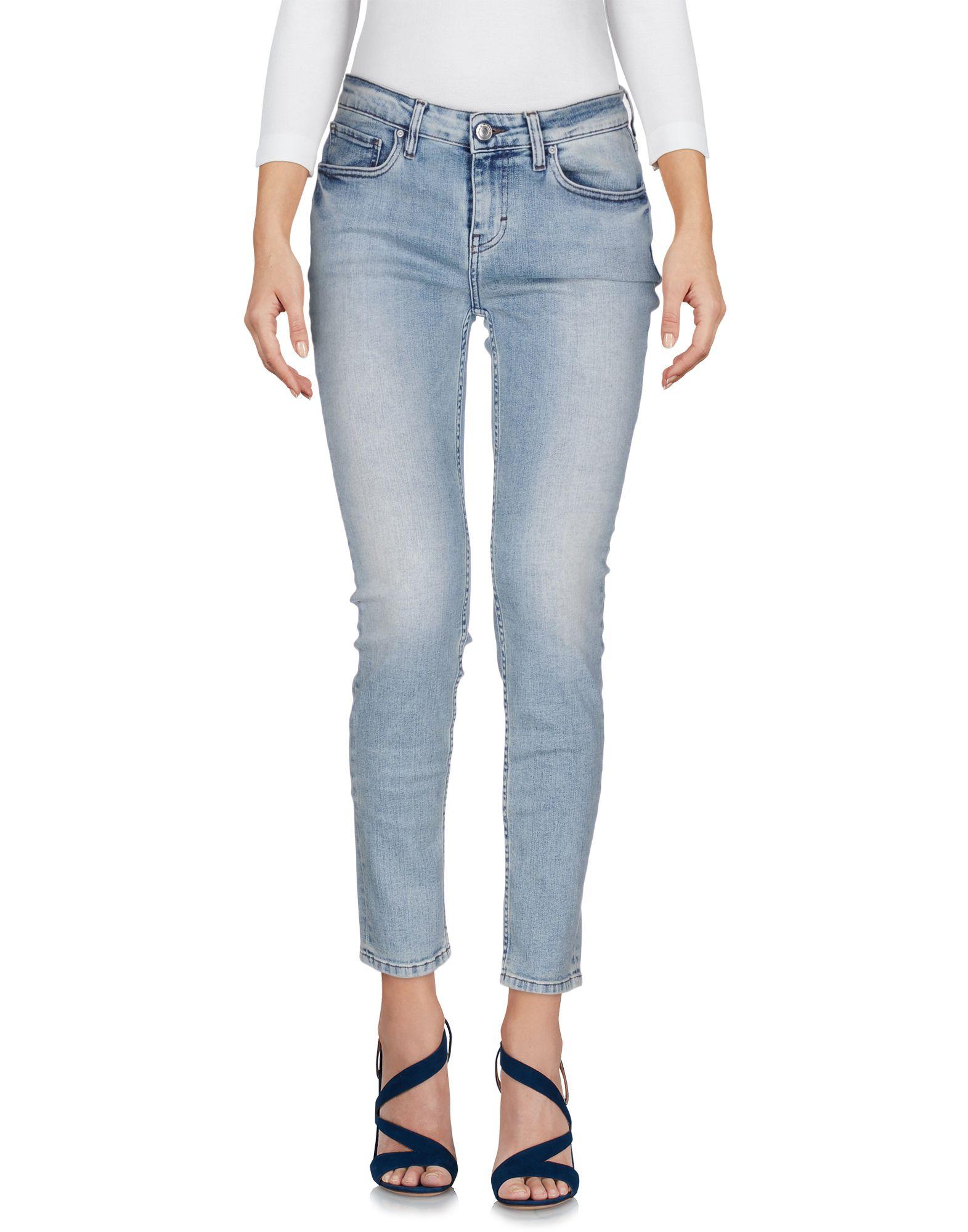 Pantaloni Jeans Iro.Jeans damen - 42629139WQ