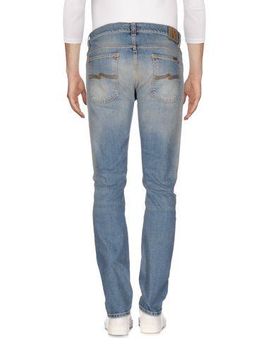 Nudie Jeans Co Jeans kjøpe billig målgang utløp real rabatter WmitMAV4DS