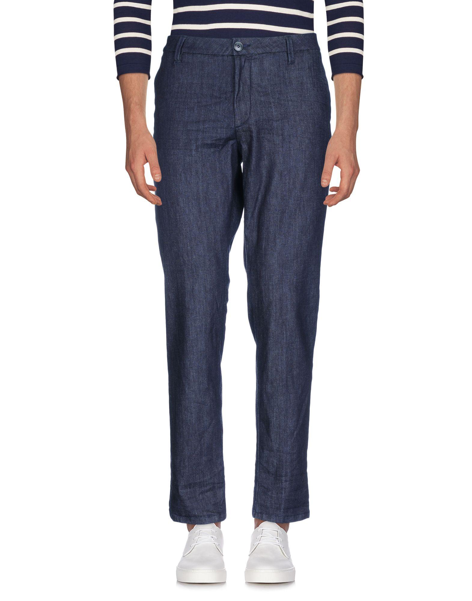 Pantaloni Jeans Aglini herren - 42629305BC