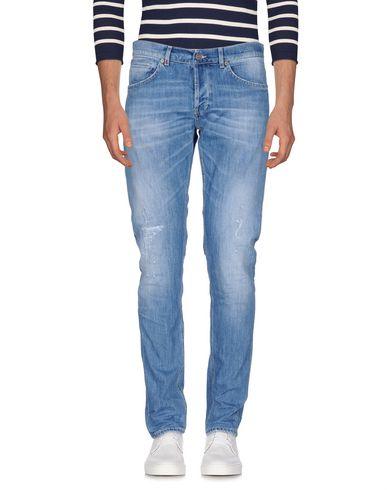Dondup Jeans salg nyeste solskinn perfekt VEC68bk