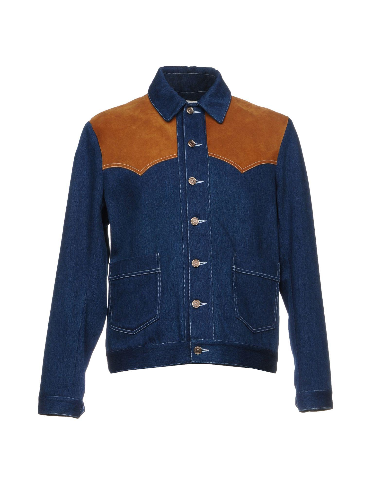 Giubbotto Jeans Umit Benan Uomo - Acquista online su