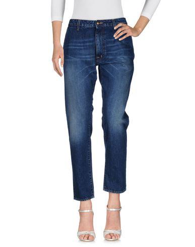 (+) Mennesker Jeans uttak visa betaling JUHE3