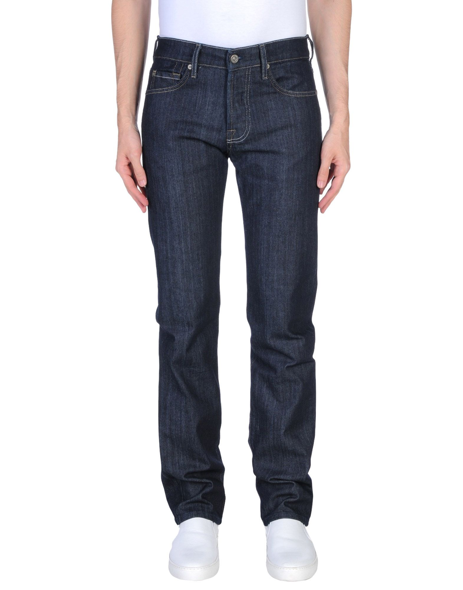 Pantaloni Jeans 7 7 7 For All Mankind Uomo - 42629424VC 08d783