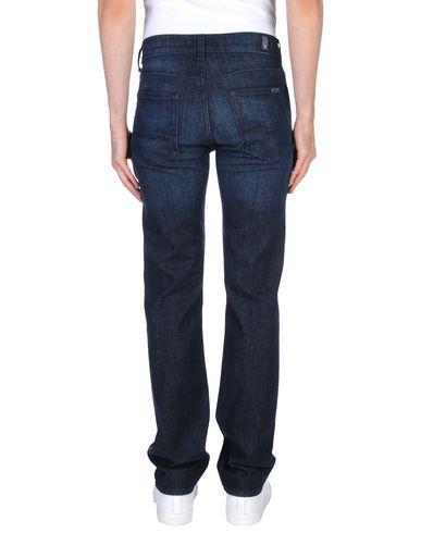 7 For Hele Menneskeheten Pantalones Vaqueros kjøpe utløp billig pris rabatt god selger qLxDT8BYng
