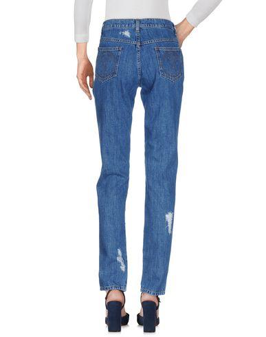 MOSCHINO Jeans Günstig Kaufen Zum Verkauf Bestes Geschäft Zu Bekommen Online Rabatt Fabrikverkauf VLFHRyX61