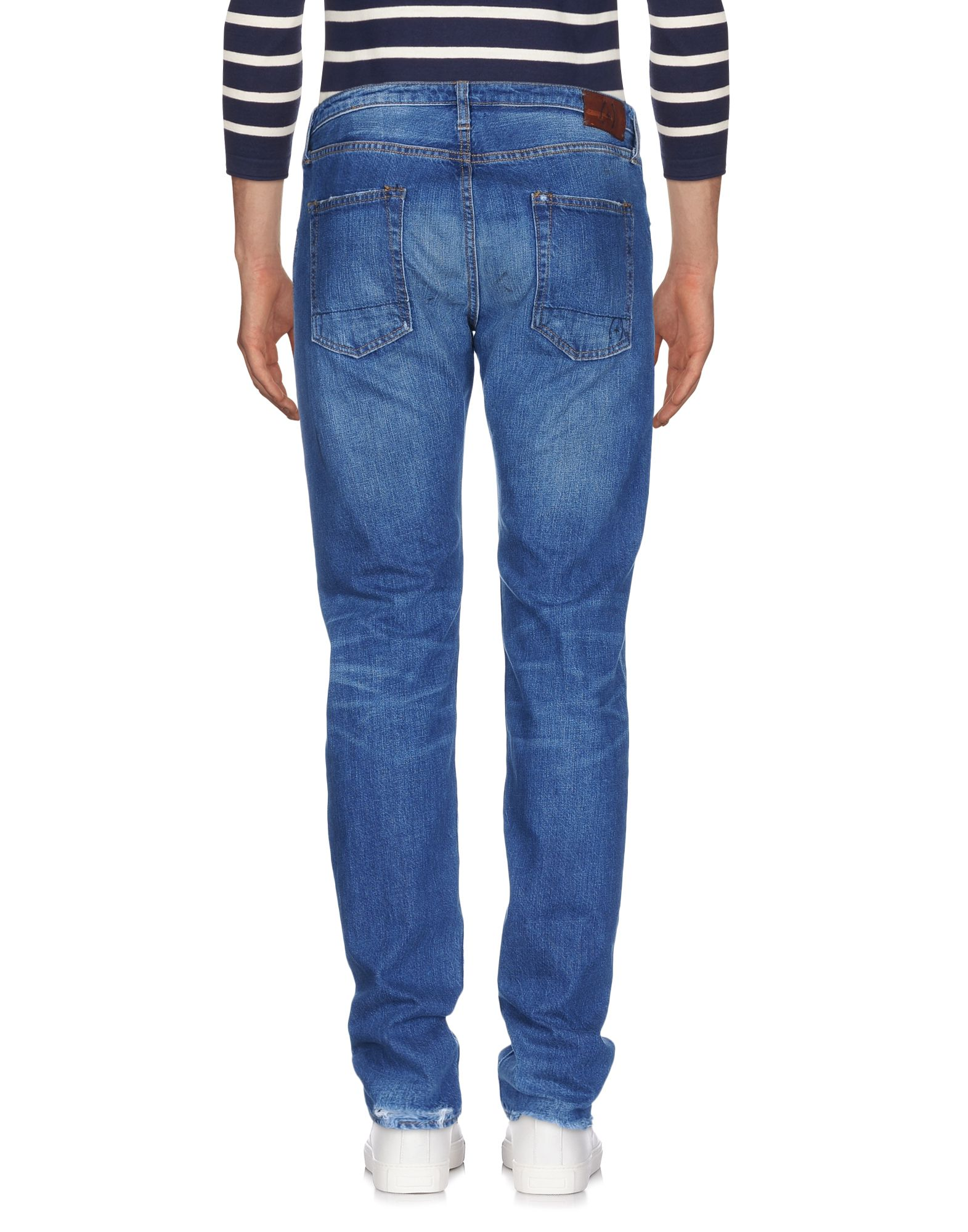 Pantaloni Jeans (+) People Uomo - 42629556LF 42629556LF 42629556LF 0c5f4c