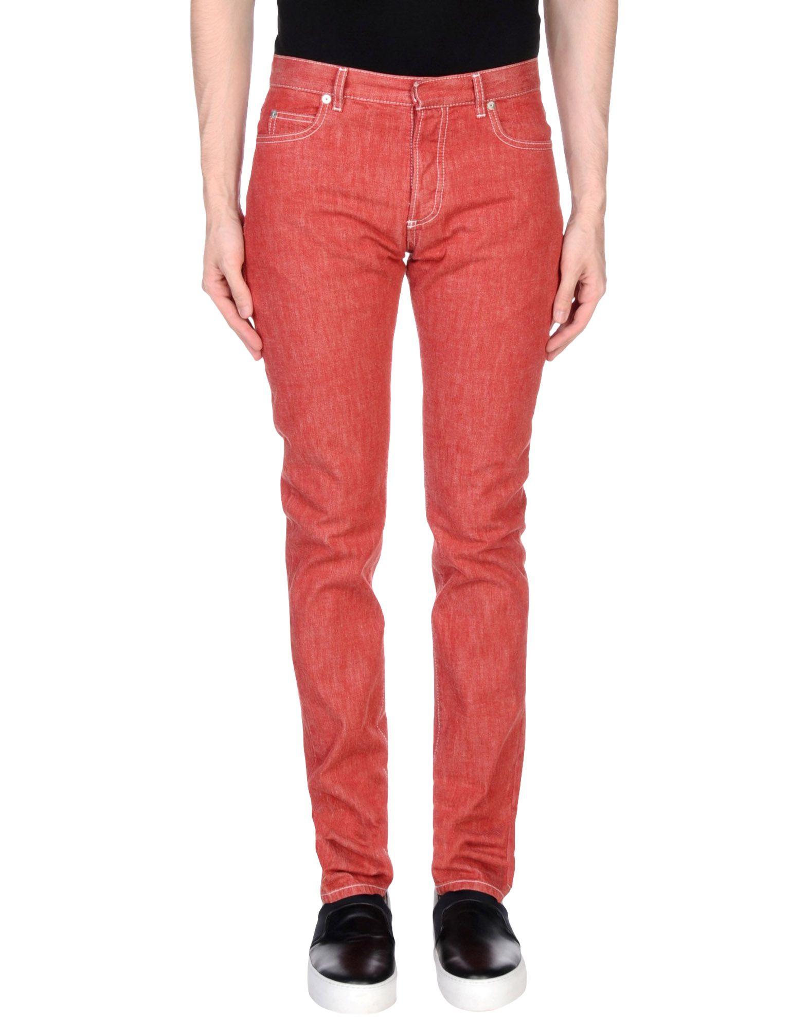 Pantaloni Jeans Maison Margiela Uomo - Acquista online su