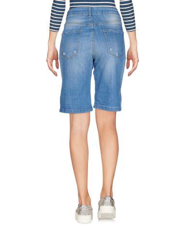 BERNA Shorts vaqueros