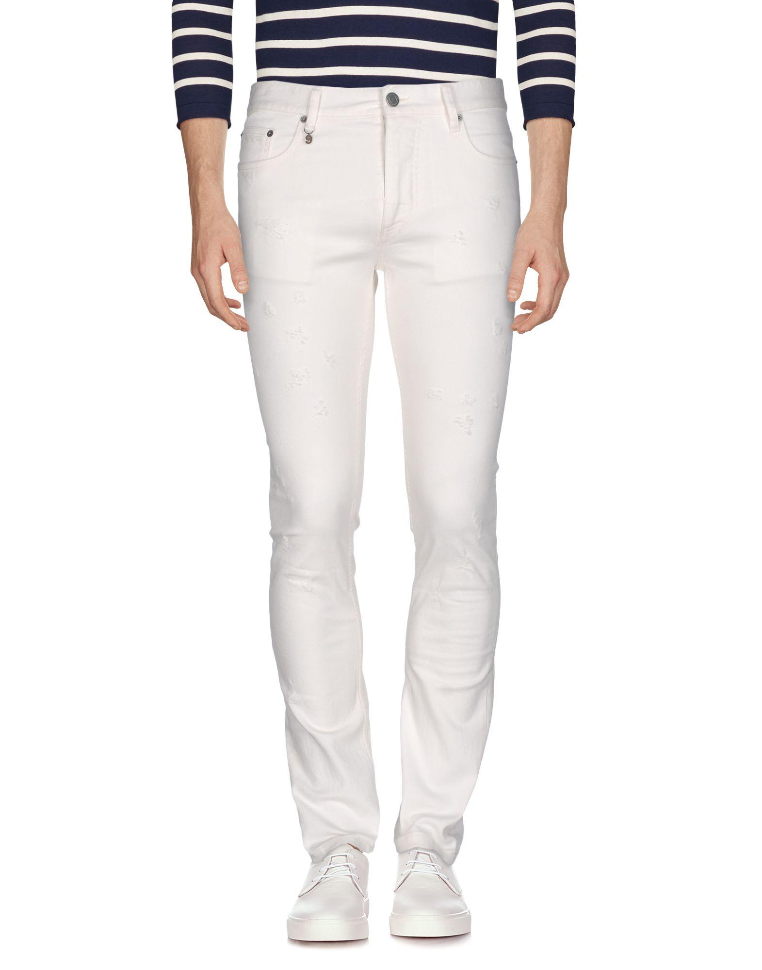 Pantaloni Jeans Marc Jacobs Uomo - Acquista online su