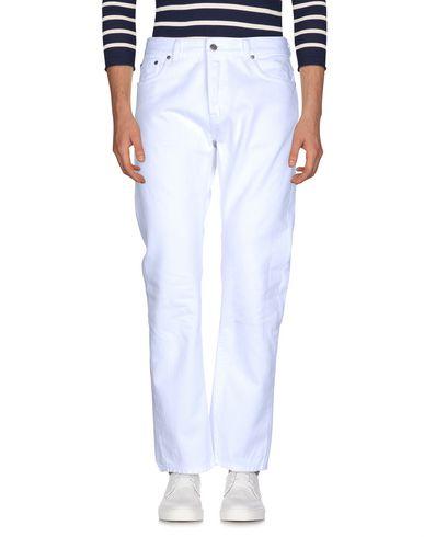 Benan Umit En Pantalon Blanc Jean PwqYAd