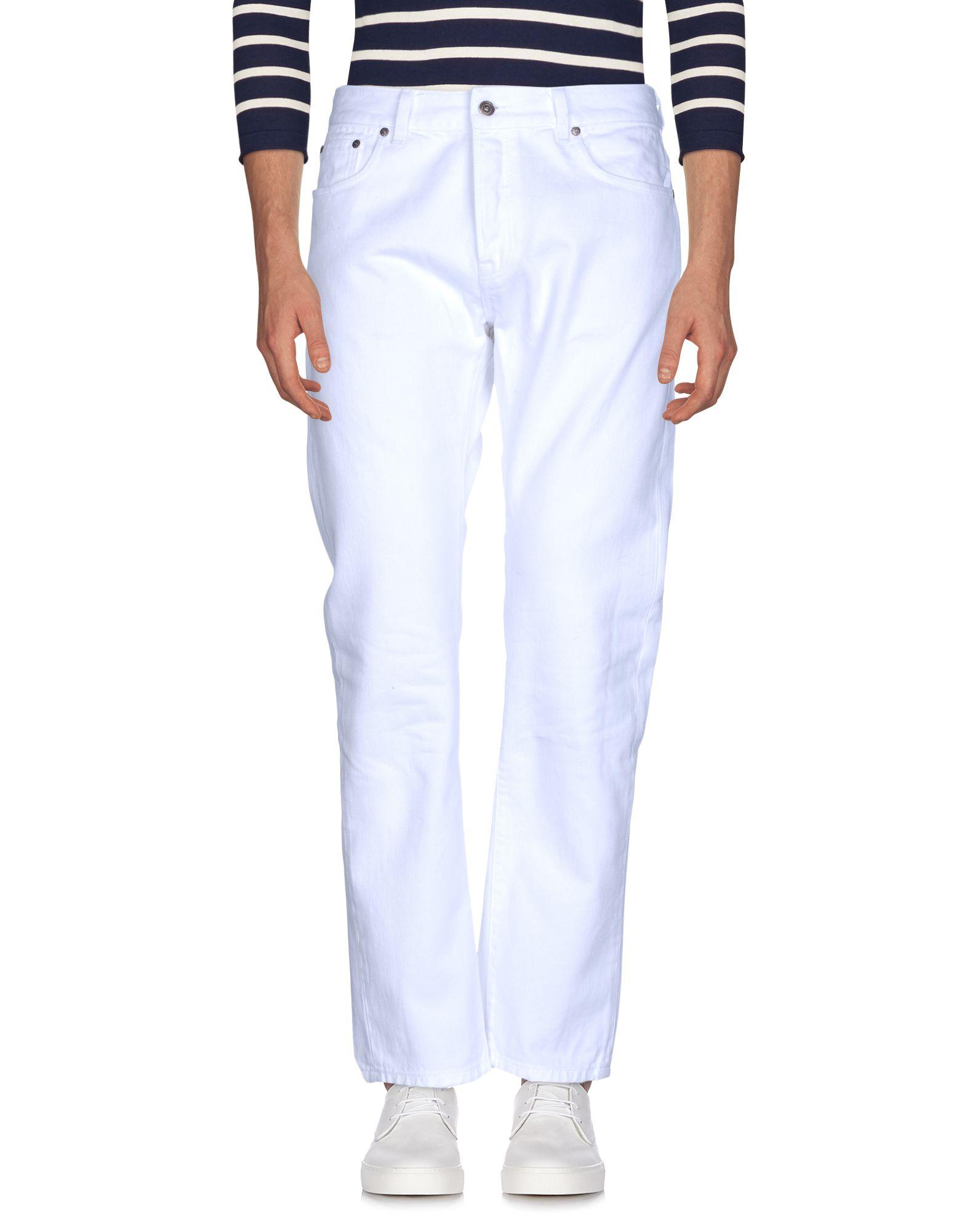 Pantaloni Jeans Umit Benan Uomo - Acquista online su