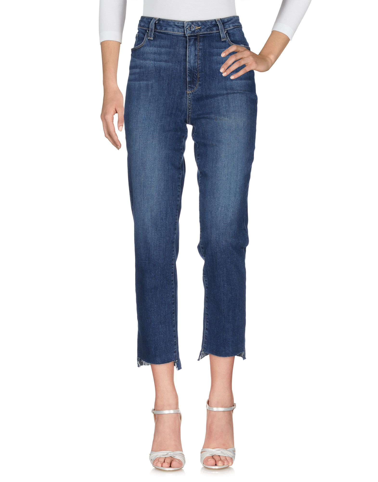Pantaloni Jeans Paige Donna - Acquista online su