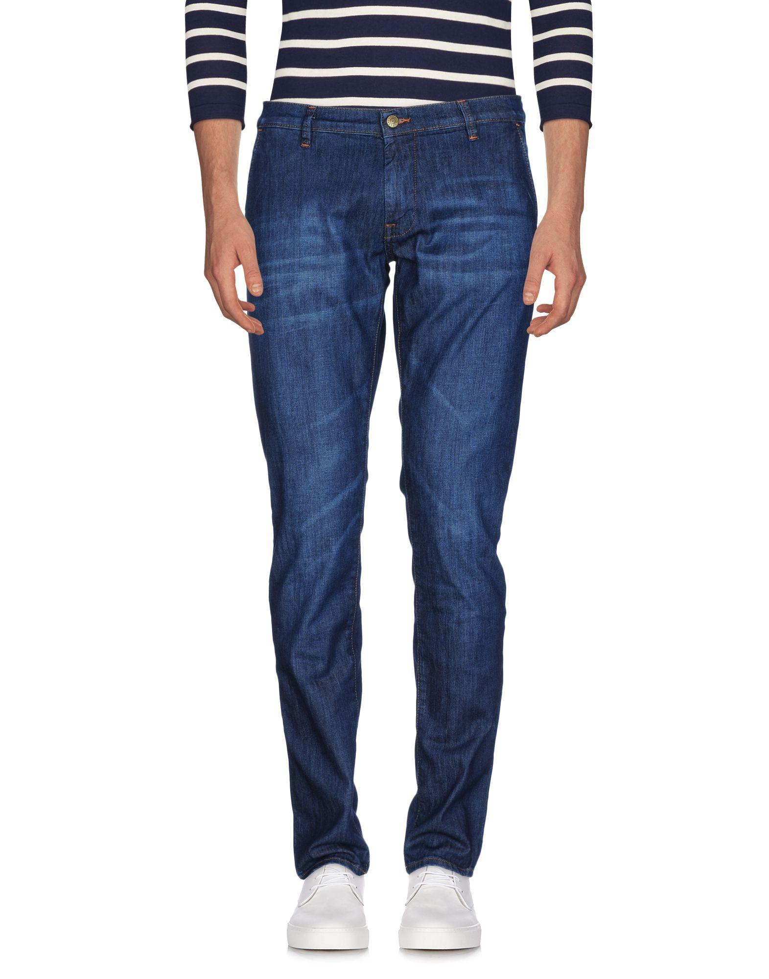 Pantaloni - Jeans Carrera Uomo - Pantaloni 42629807IP 0dfd3e