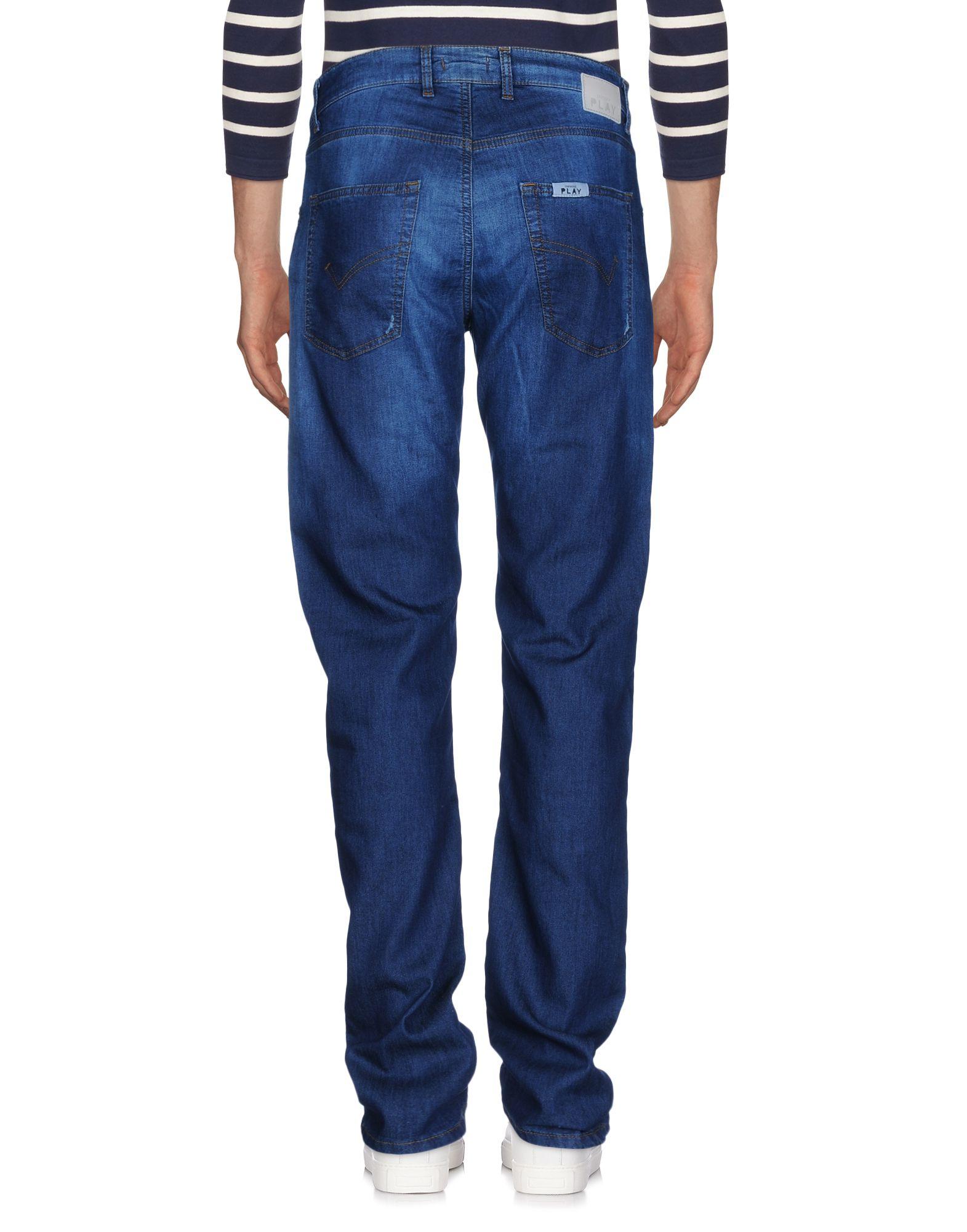 Pantaloni Jeans Jeans Pantaloni Carrera Uomo - 42629821UL 63e3f4