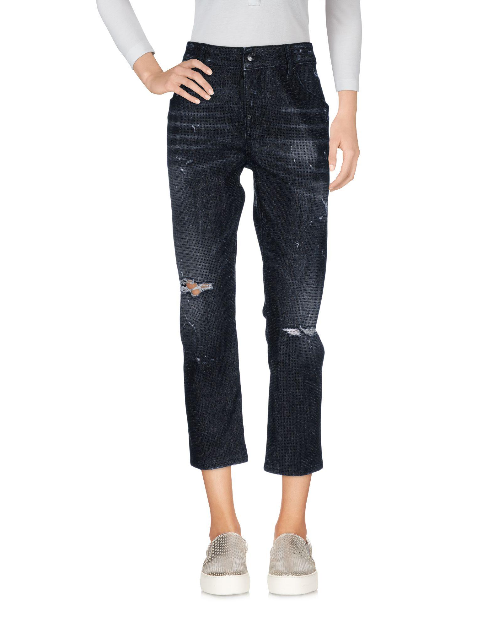 Pantaloni Jeans Dsquared2 Donna - Acquista online su yCto74mF