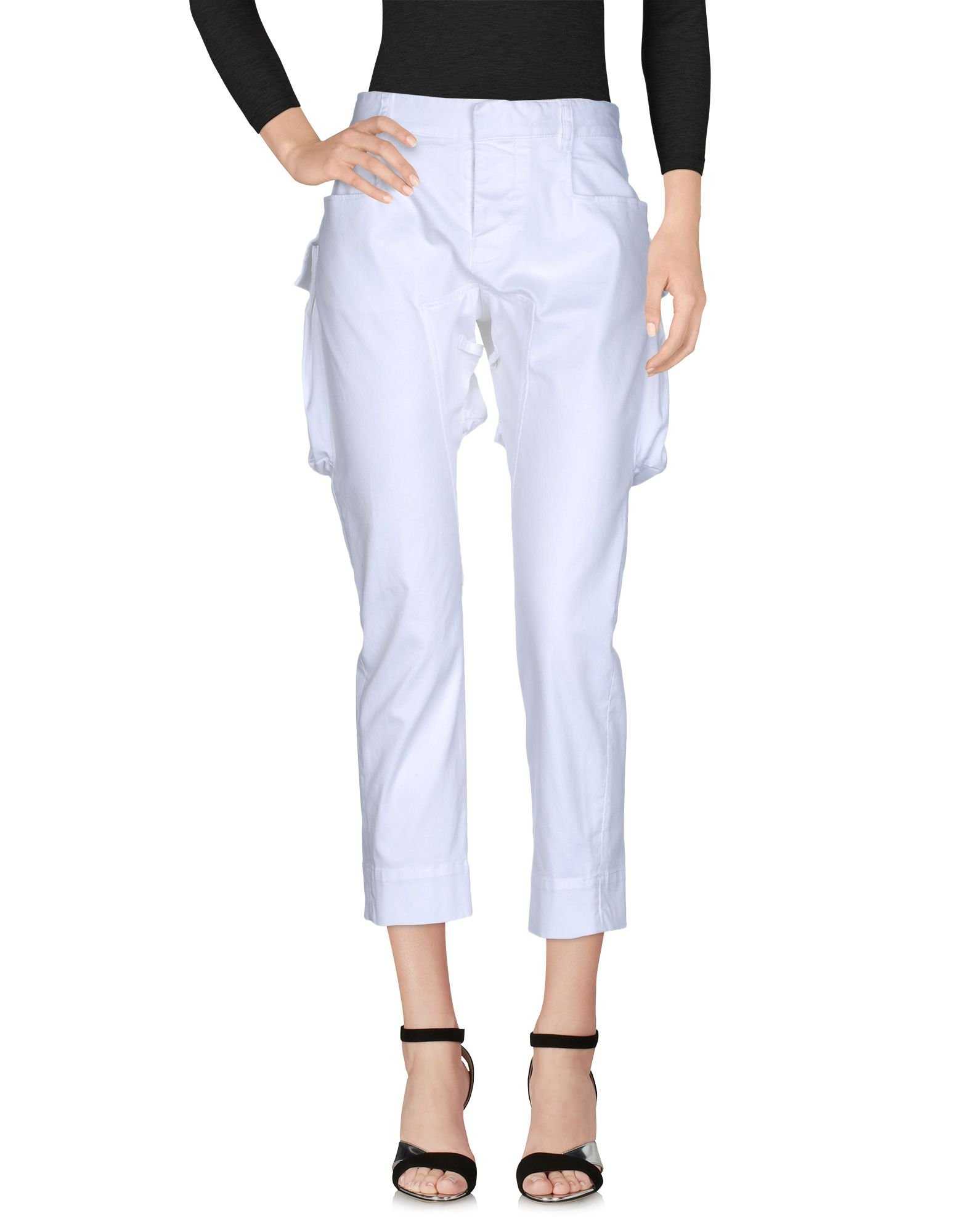 Pantalone Dritto Dsquared2 Donna - Acquista online su