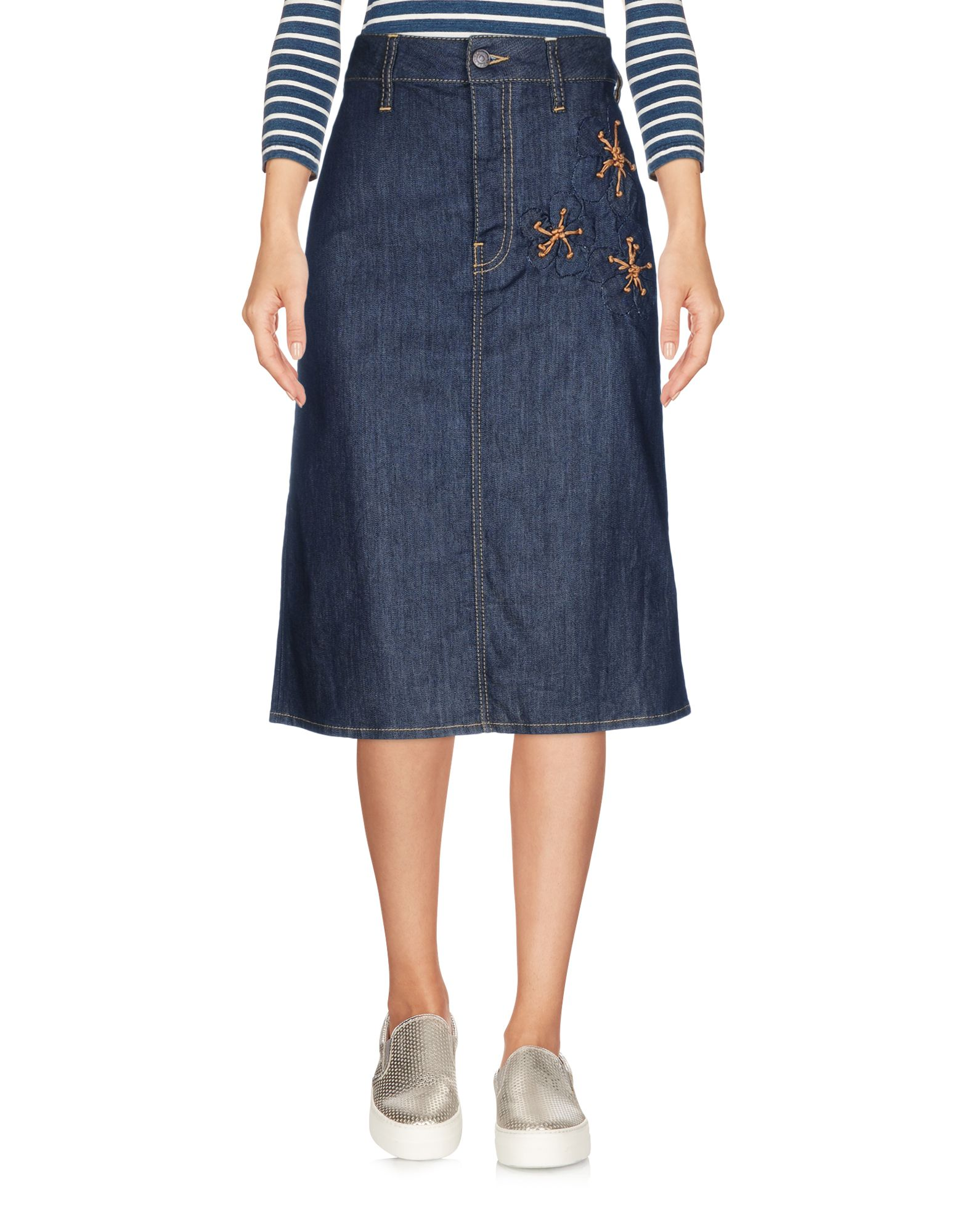 Gonna Jeans Dsquared2 Donna - Acquista online su EWIGm