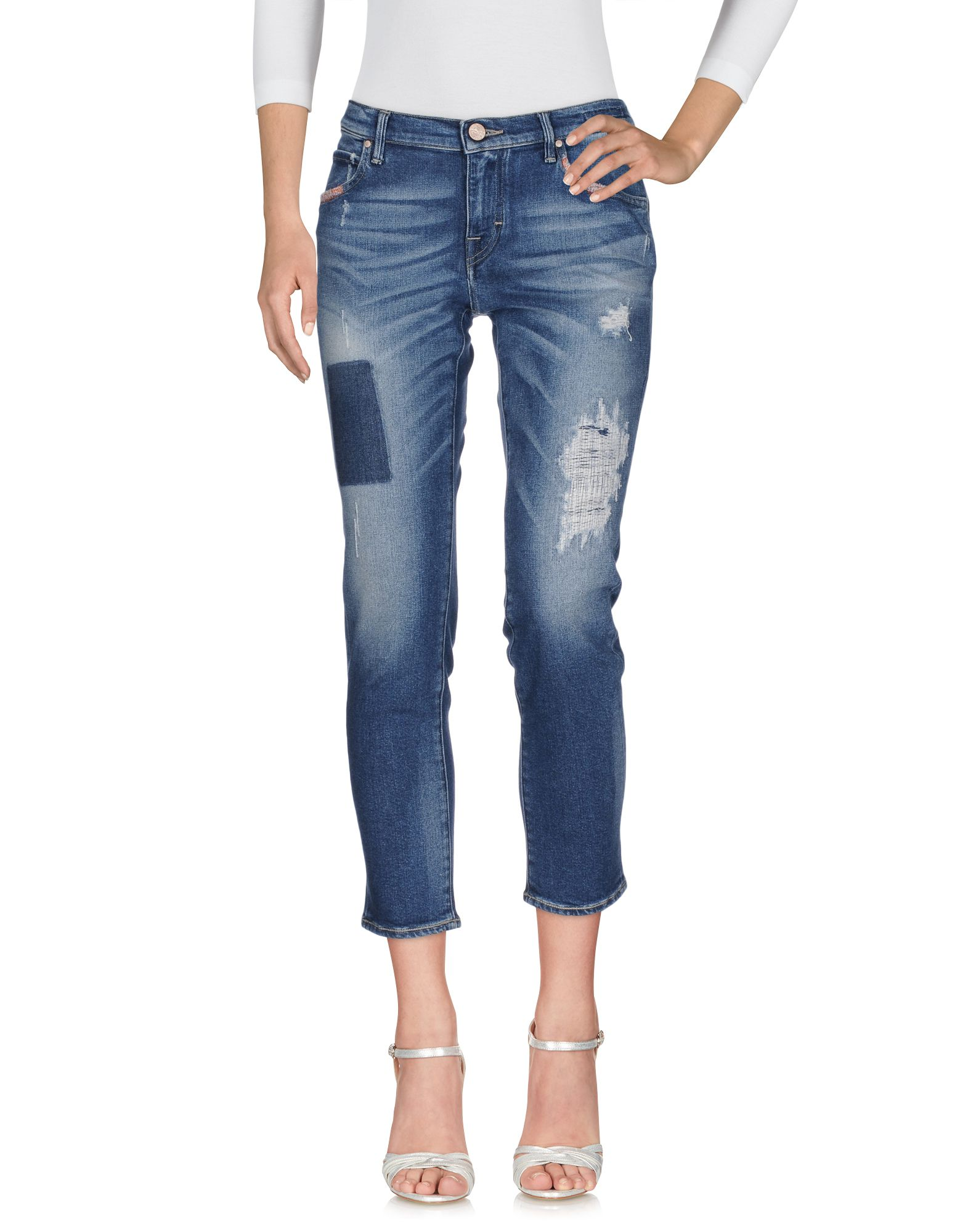 Pantaloni Jeans Jacob Cohёn Donna - Acquista online su zjD09zV6M