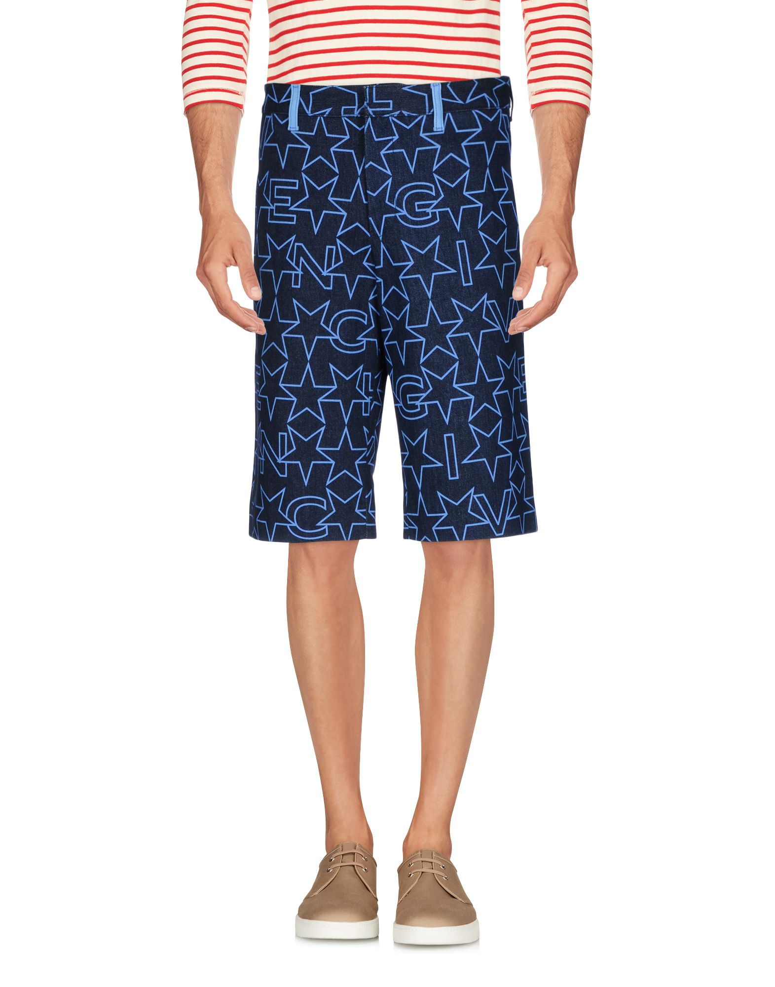 Shorts Jeans Givenchy Uomo - Acquista online su