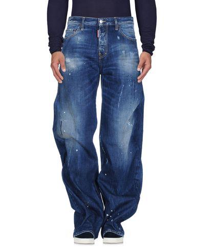 Vorbestellung Für Verkauf DSQUARED2 Jeans Auslass Schnelle Lieferung cvVJaHVI
