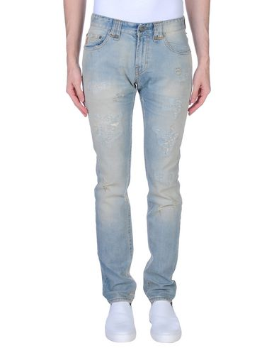 GALLIANO Pantalones vaqueros