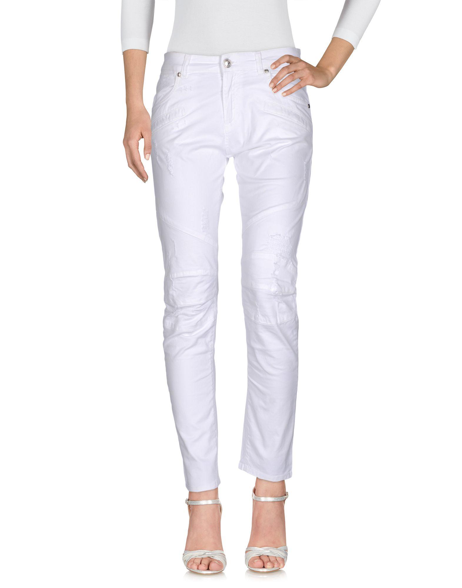 Pantaloni Jeans Pierre Balmain Donna - Acquista online su sWRnRQu59i
