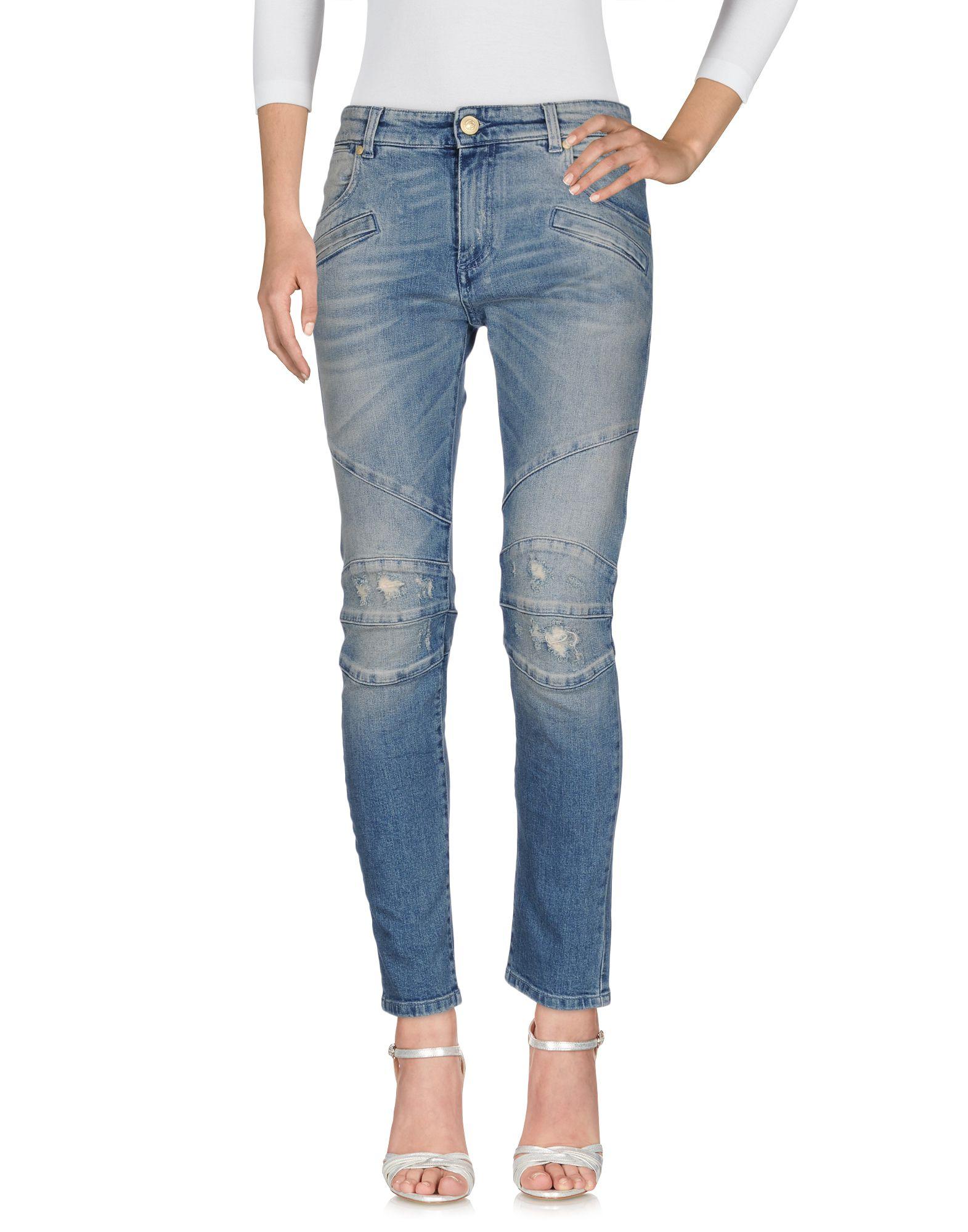 Pantaloni Jeans Pierre Balmain Donna - Acquista online su jHrgjc8f