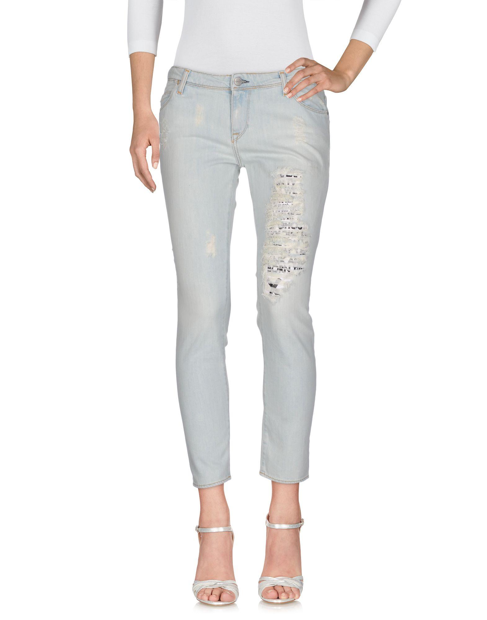 Pantaloni Jeans Each X Other Donna - Acquista online su zEzTFH3V9