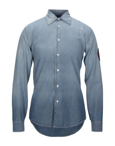 MARC JACOBS - Camicia jeans