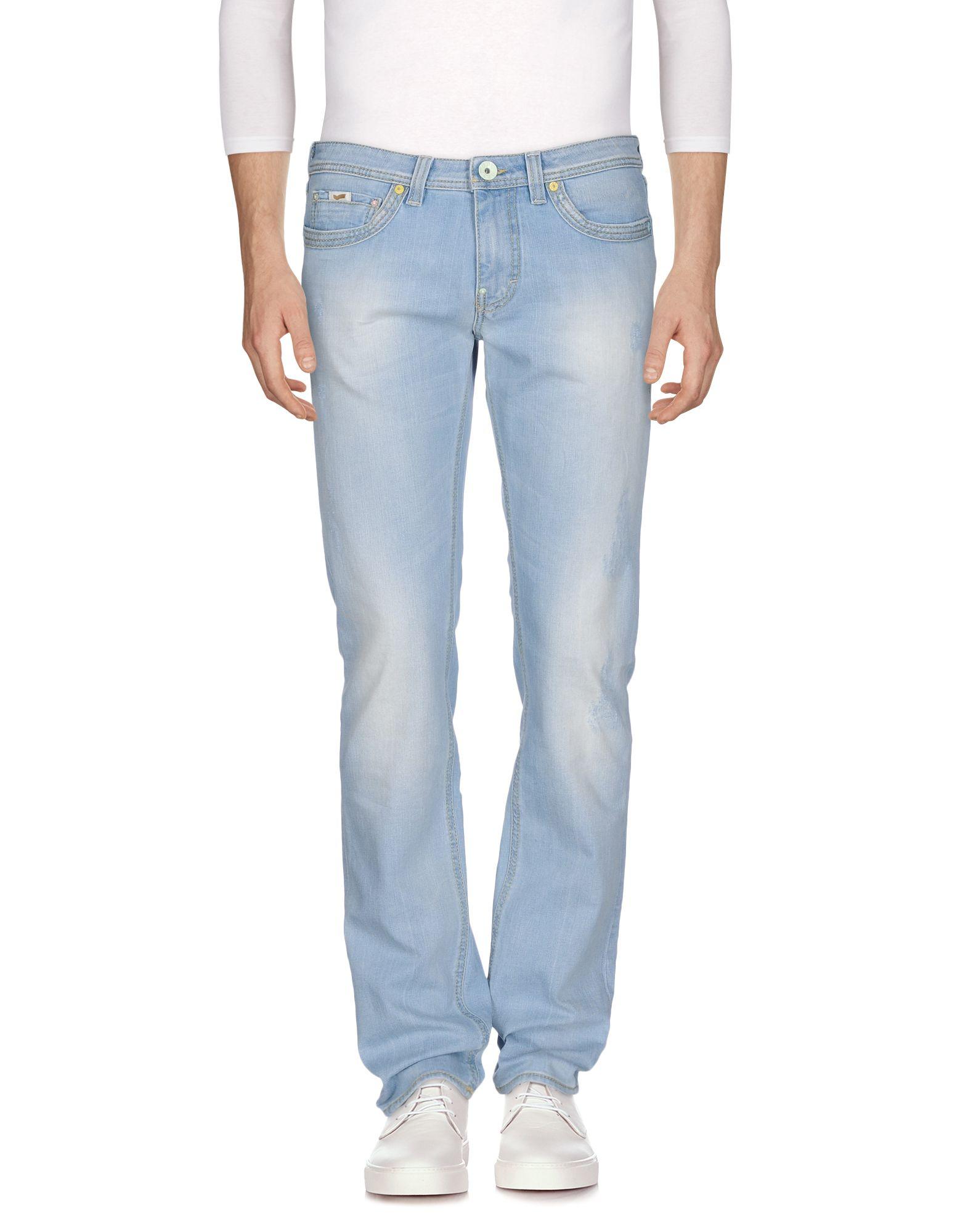 Pantaloni Jeans Gas Uomo - - Uomo 42630592OR 9dd60e
