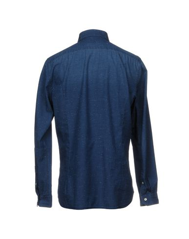 Farging Mattei 954 Camisa Lisa billig salg pre-ordre klaring ekte samlinger på nettet LYR33AHnSF
