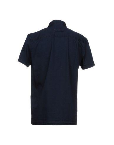 HYMN Camisa vaquera