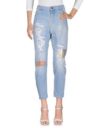 Twin-set Jeans Pantalones Vaqueros rabatt beste prisene billig nytt klaring utgivelsesdatoer Y5PnIYe7mv