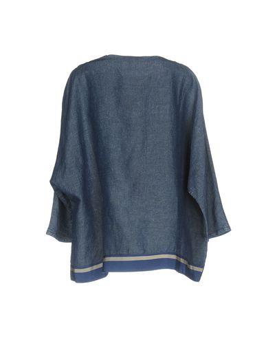 Rossopuro Denim Shirt ny ankomst online billig salg ekte samlinger for salg nyeste billig online gratis frakt valg 1KvkULA5