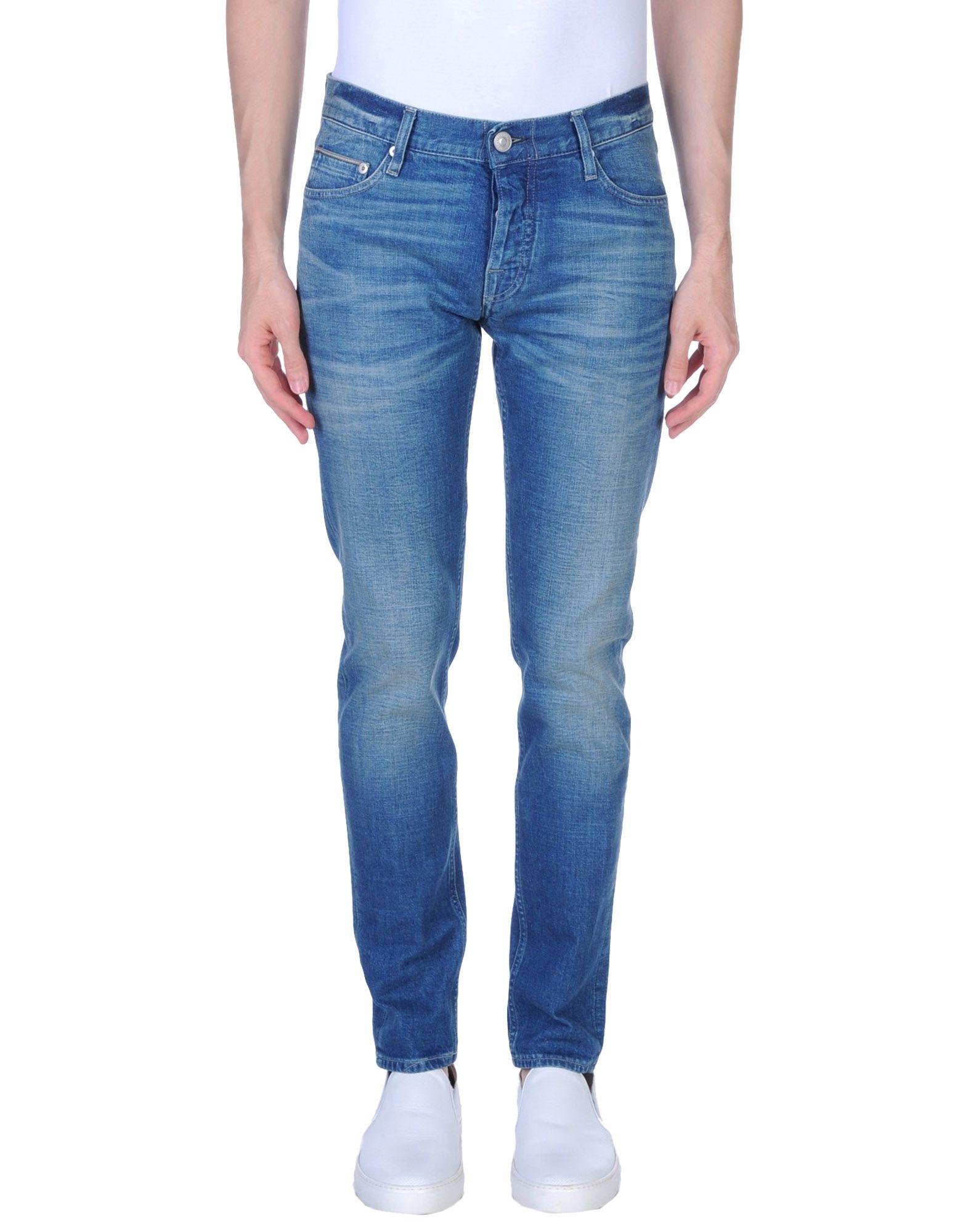 Pantaloni Jeans Care Label Uomo - Acquista online su