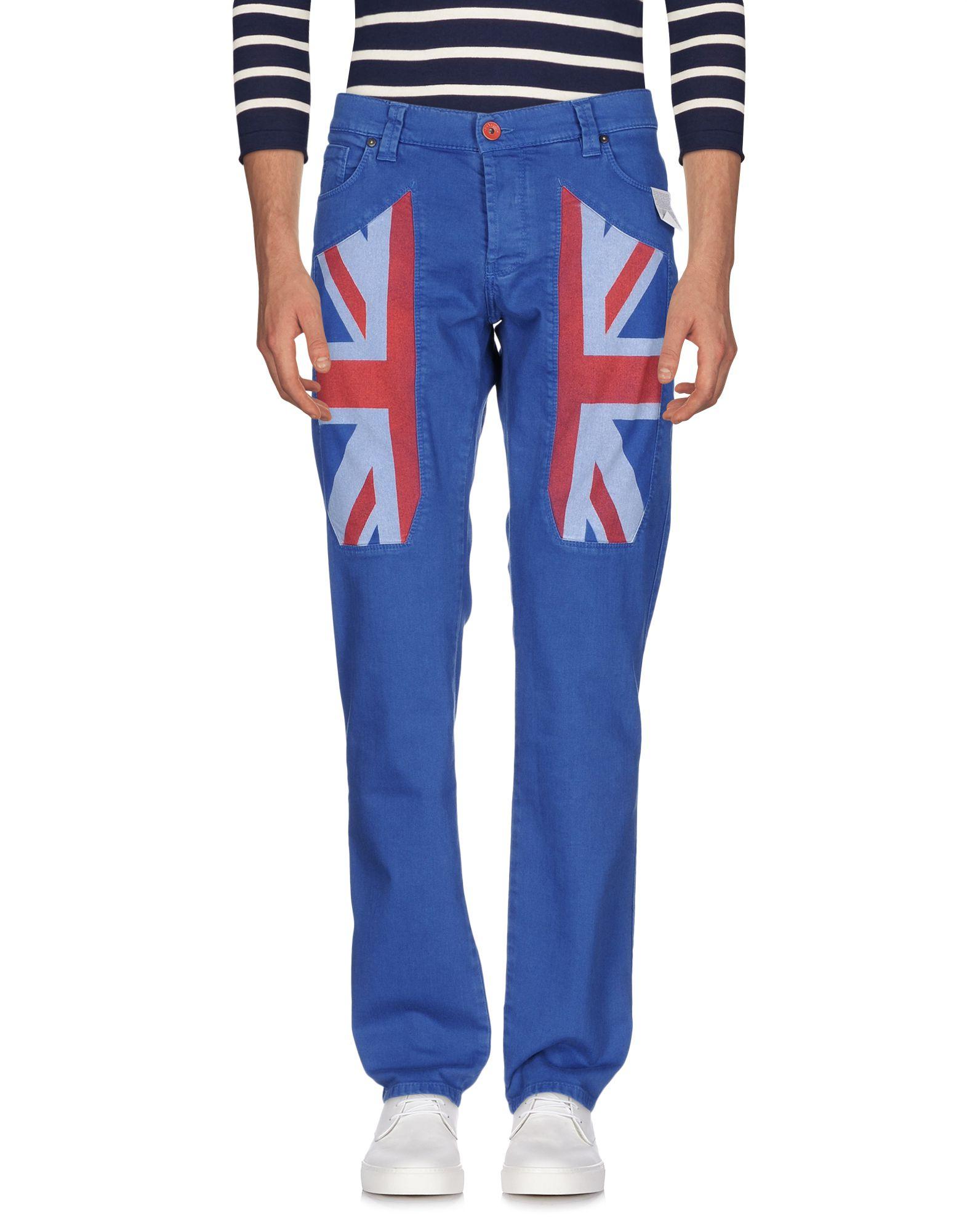 Pantaloni Jeans Jeckerson herren - 42631098PM