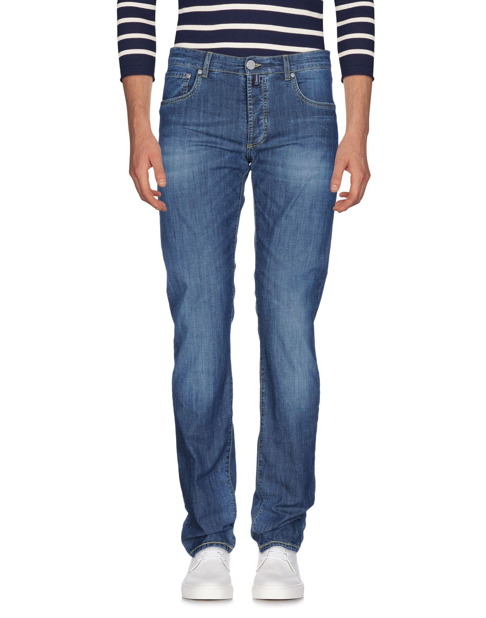 Pantaloni Jeans E.Marinella Uomo - Acquista online su