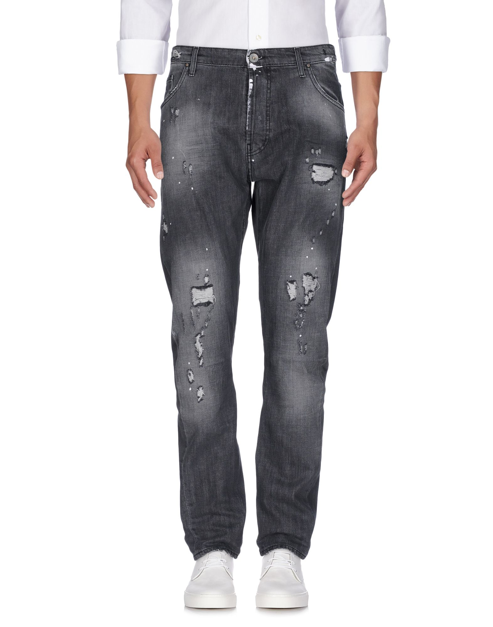 Pantaloni Liu Jeans Liu Pantaloni  Jo Uomo - 42631248UK c790df