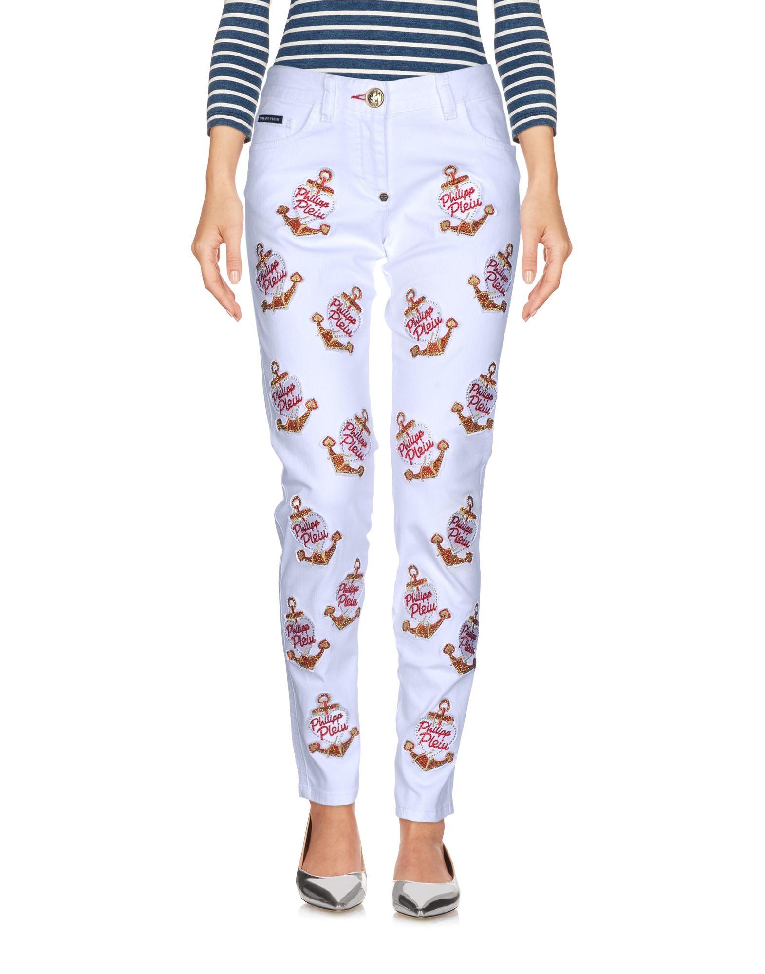 Pantaloni Jeans Philipp Plein Donna - Acquista online su 5fJwhB4K