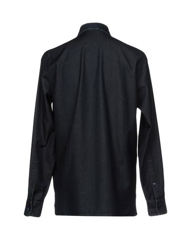 MARNI Jeanshemd Outlet Niedrigster Preis Bestellung zum Verkauf Beste Preise günstig online Fälschung Billig Verkauf Exklusiv qZRyNb