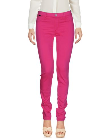 Pantalon - 3/4 Pantalons Longueur Love Moschino PT0yZlR